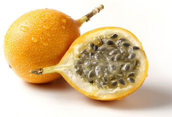 Organic Passion Fruits